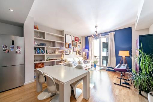 Fantastisches, neues Apartment im Herzen der Altstadt