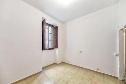 Das Apartment bietet eine Wohnfläche von 152 qm