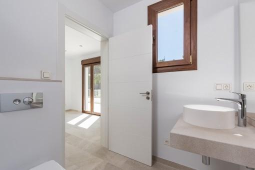 Alle Schlafzimmer bieten ein Badezimmer en Suite