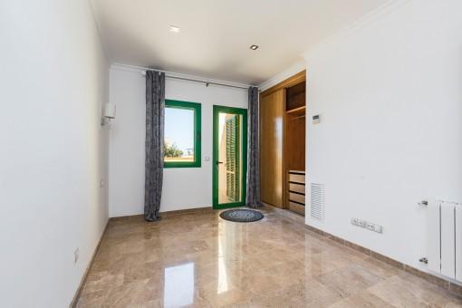 Gästezimmer der Finca