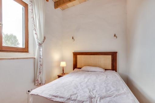 Die Finca verfügt insgesamt über 6 Schlafzimmer
