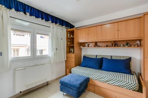 Das Haus hat eine Wohnfläche von 263 qm