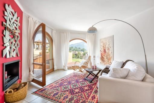 Haus in Camp de Mar zum Kauf