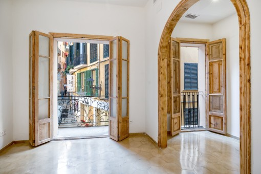 Erstbezug - Kernsaniertes Apartment in Mehrfamilienhaus mit 8 Wohnparteien n Palma de Mallorca