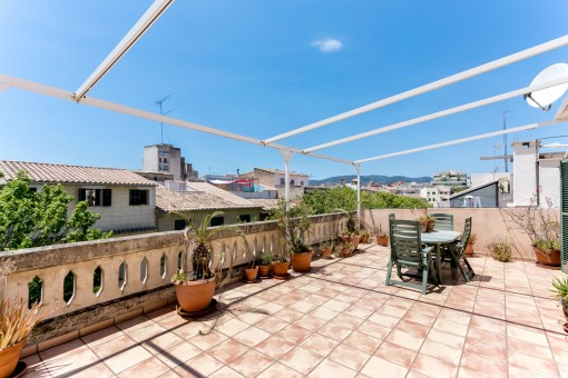 Wohnung in Santa Catalina zum Kauf