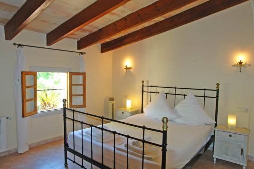 Eines von 8 Schlafzimmern
