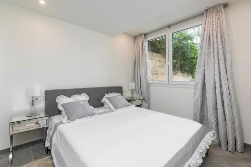 Luxuriöses Doppelzimmer