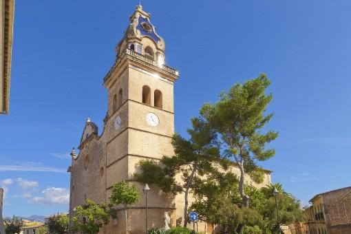 Impressionen von Santa Maria