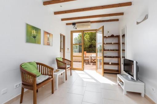 drei grundst cke mit wohnhaus als tolle gelegenheit in. Black Bedroom Furniture Sets. Home Design Ideas