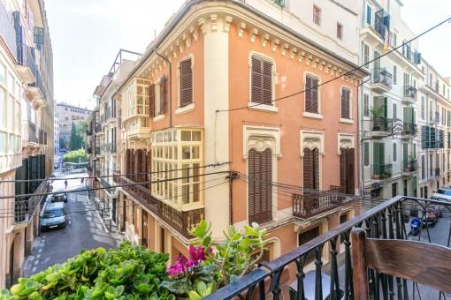 La Lonja-Altstadt Wohnung für Individualisten in Palma