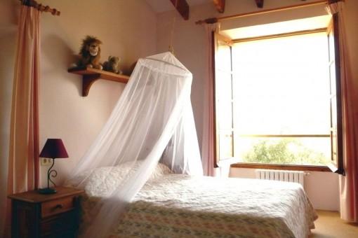 Eines von 7 Doppelschlafzimmern