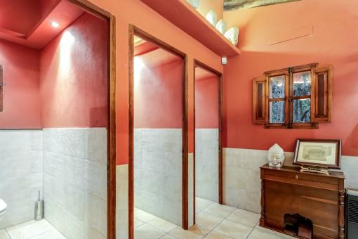 Weitere Badezimmer
