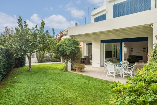 Villa in Costa de los Pinos zum Kauf
