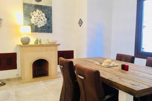 Hochwertige, renovierte Wohnung in zentraler Lage von Palma