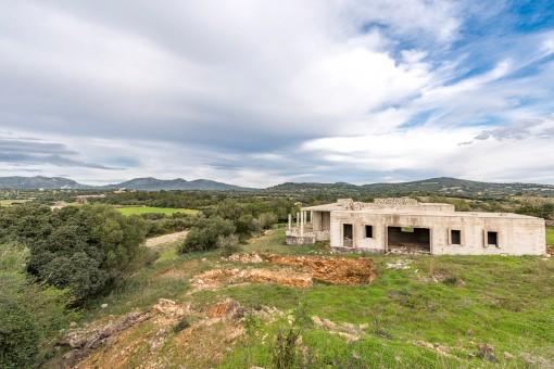Grundstück in San Lorenzo zum Kauf