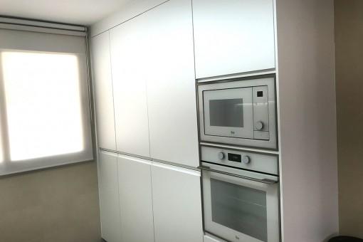 Küche Alternativ Blick
