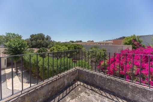 Hübsches, sehr gepflegtes Stadthaus in ruhiger Zone des Stadtkerns von Alaró