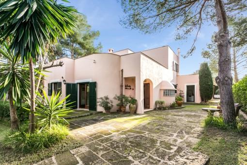 Haus in Cala Blava zum Kauf