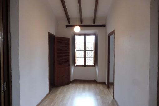 Schöne renovierte Wohnung im Herzen von Arta