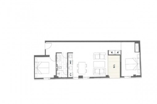Bauzeichnung 4
