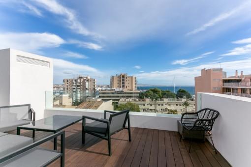 Exklusives Apartment in Palma