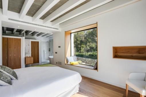 Alternative Ansicht dieses Schlafzimmers
