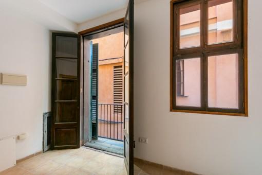 Helles Apartement im Herzen der Altstadt von Palma