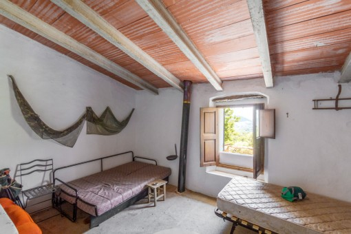 Eines von 5 Schlafzimmern