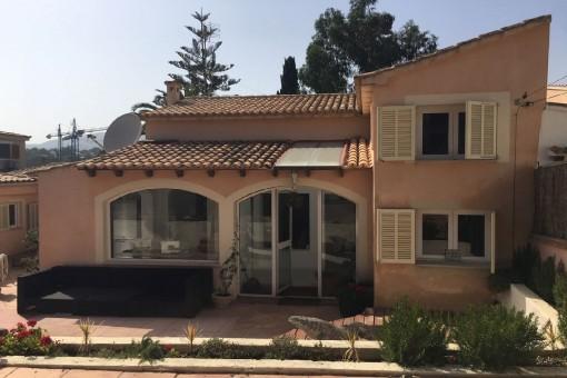 Haus in Alt-Bendinat mit viel Potenzial