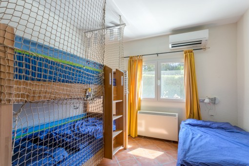Wundervolles Kinderschlafzimmer