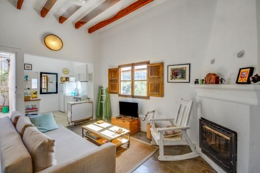 Wohnung in Andratx zum Kauf