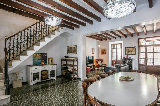 Haus in Esporles zum Kauf