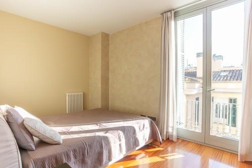 Weiteres Schlafzimmer für Gäste