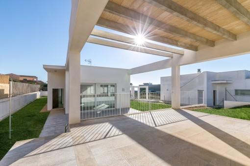 Haus in Cala Pi