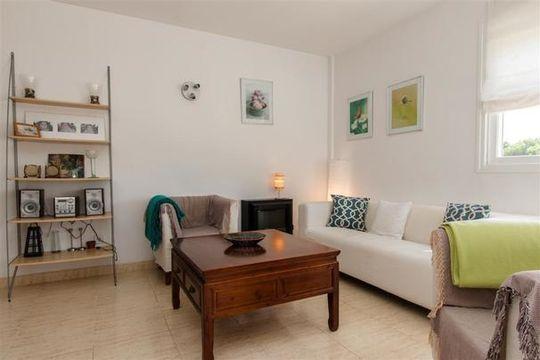 Komfortabel und zentral gelegen - 3 Schlafzimmer, 2 Badezimmer - Wohnung in Cala Ratjada