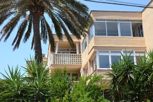 Top Wohnung mit exklusiver Ausstattung, 150 m vom Strand von S'Arenal