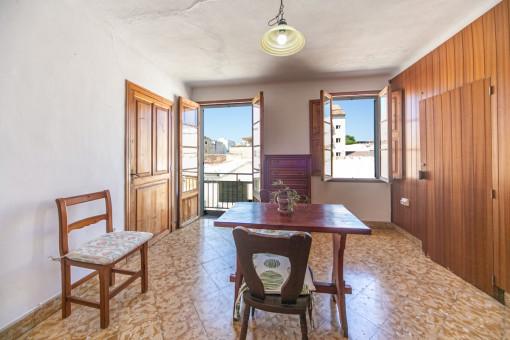 Fantastische Wohnung im Herzen von Cala Ratjada, nur wenige Schritte vom Hafen entfernt