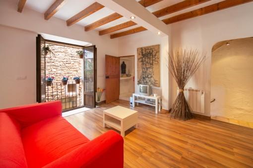 Historisches Stadthaus mit viel Liebe zum Detail renoviert im Herzen des Dorfes Capdepera