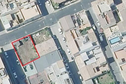 Grundstück in Cala Ratjada zum Kauf