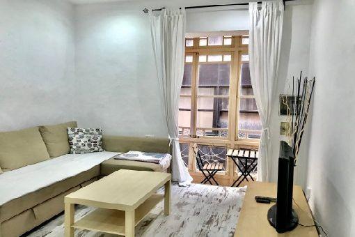 Möbliertes Apartment in zentraler Altstadtlage von Palma