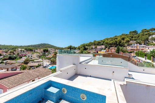 Haus in Paguera zum Kauf
