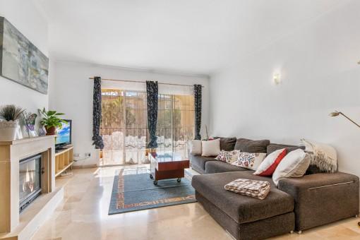 Wohnung in Puig de Ros zum Kauf