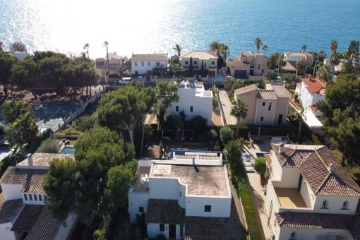 Villa in Cala Pi zum Kauf