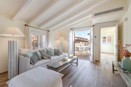 Haus in Palma de Mallorca Altstadt zum Kauf