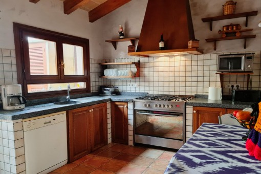 Küche Haus 2