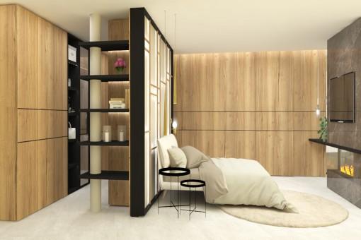 Weiteres Doppelzimmer