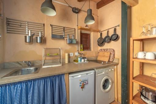 Weitere Küche