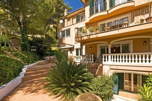 Wohnung in Cas Catala zum Kauf