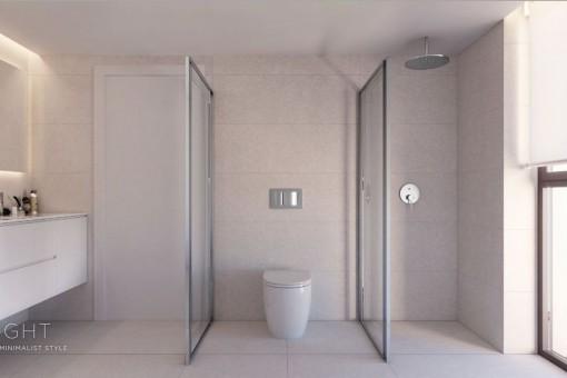Badezimmer - Light