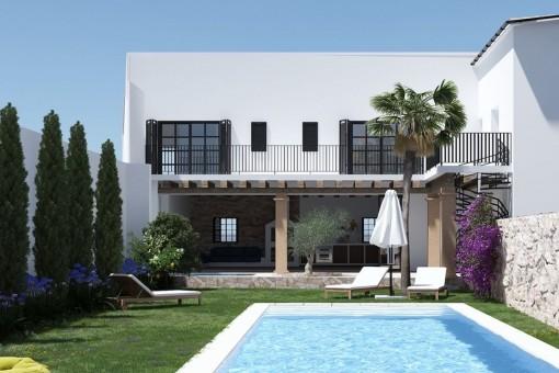 Haus in Campos zum Kauf